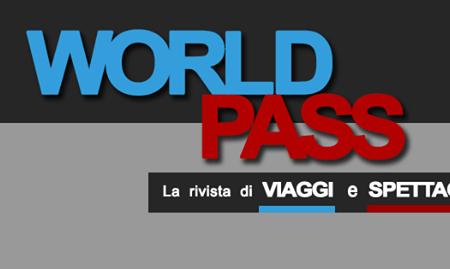 WORLDPASS 2018